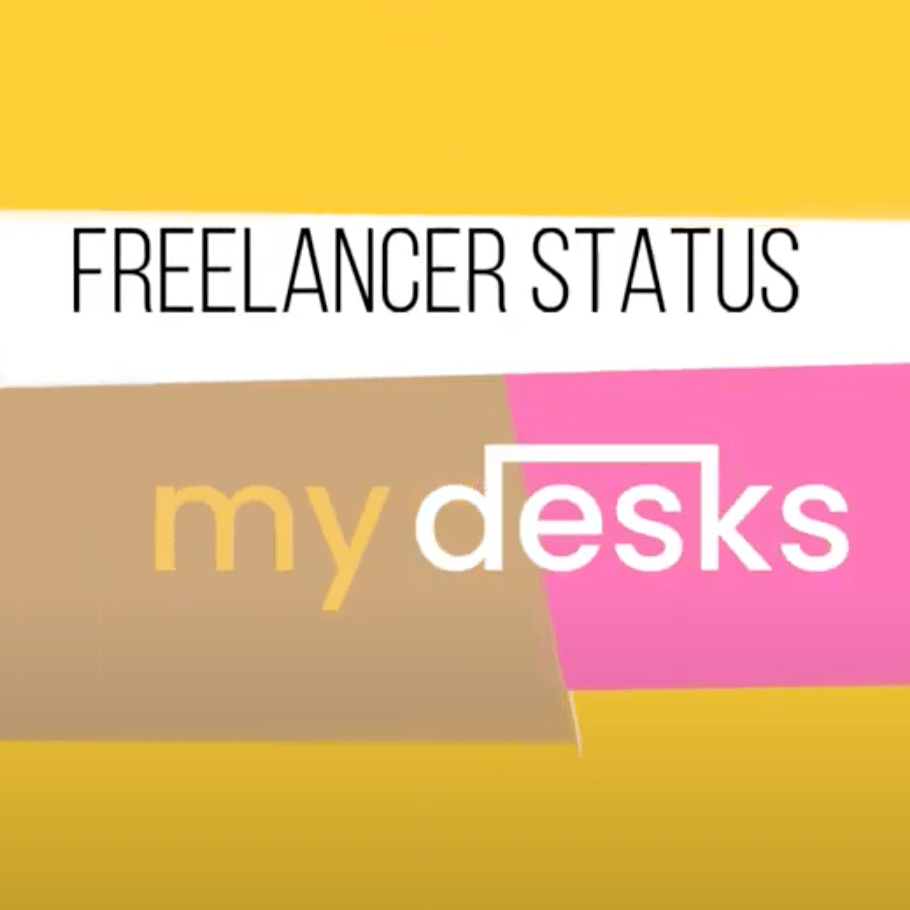 MyDesks Video